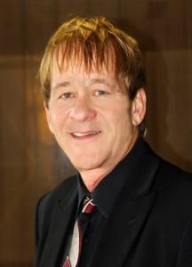 Randy Hegstom, President & CEO